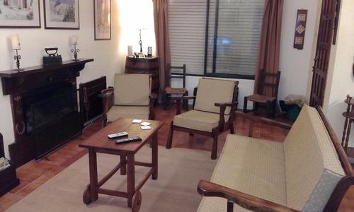 oferta alquilo hermosa casa atlantida completa 3 dormitorios