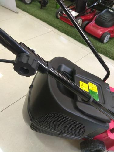 oferta cortadora cesped electrica 1000 watts