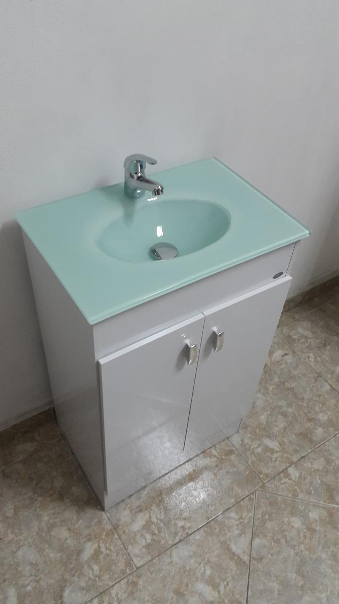 Oferta mueble para ba o bacha verde botella 50x35 cm 4 - Ofertas muebles de bano ...