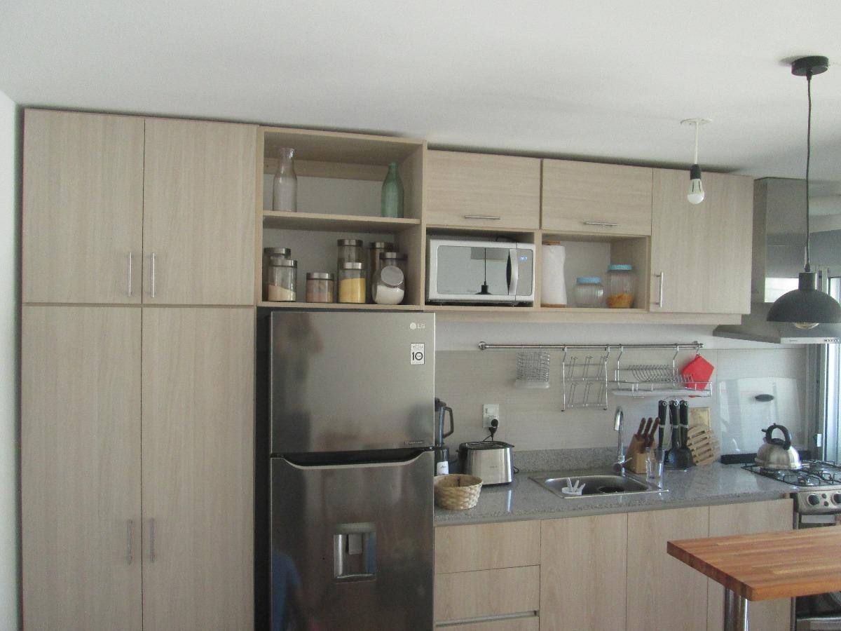 Oferta!!! Muebles De Cocina En Mdf Melaminico 15% Off - $ 50,00 en ...