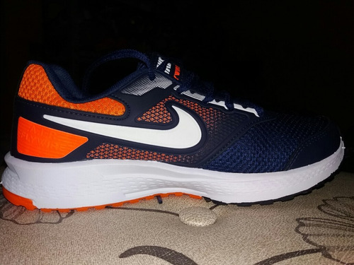 Liquidación Nike NegroRosado & Free 3.0 Zapatillas Nike