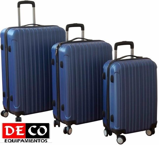 fe96896b4 valijas de viaje precios mercado libre Oferta Valija Mediana Valijas Viaje  RÃgidas - $ 1.390,00 en Mercado .
