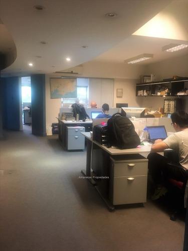 oficina 3 privados, plaza independencia cw75745