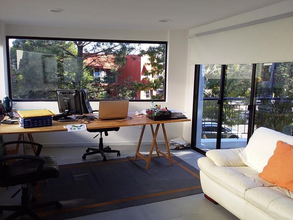 oficina a 50 mts de hotel carrasco