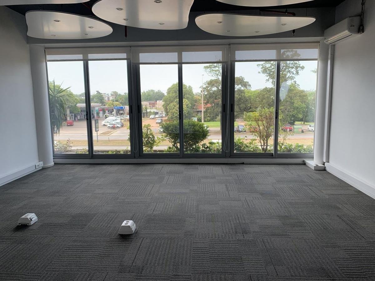 oficina alquiler edificio art carrasco 40 m2