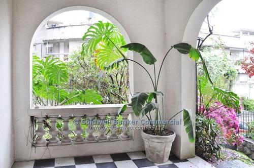 oficina alquiler parque rodó barrio jardín