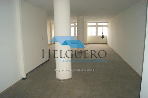 oficina, centro, s/ av. 18 de julio con 86m2, piso