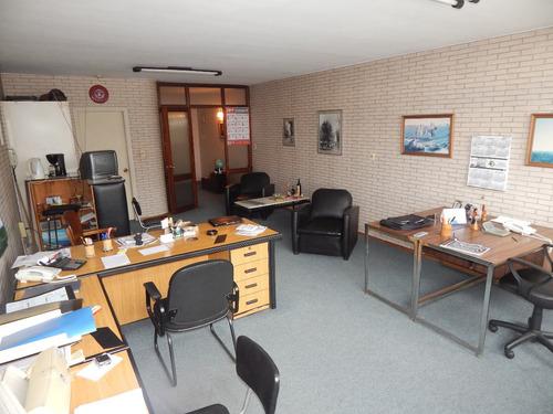 oficina ciudad vieja