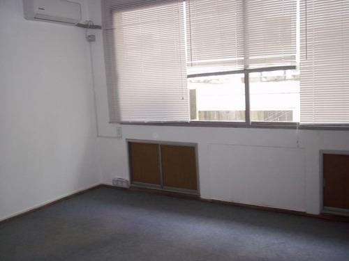 oficina con renta en ciudad vieja