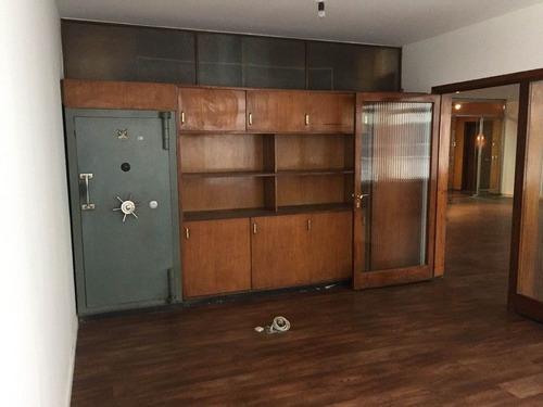 oficina en alquiler de 5 dormitorios en ciudad vieja