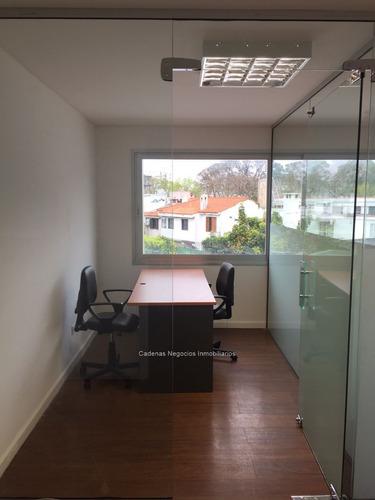 oficina en alquiler en punta carretas