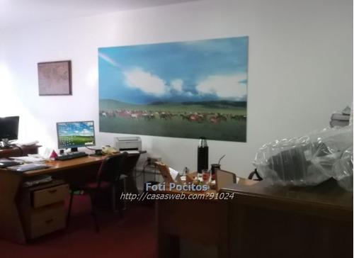 oficina en galería libertador