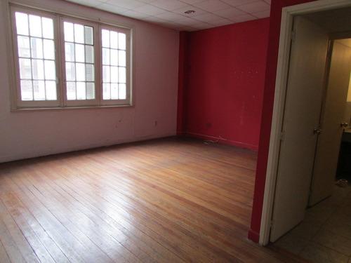 oficina en venta de 1 dormitorio en ciudad vieja