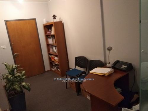 oficina en venta y alquiler en centro