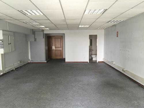oficina - escritorio en alquiler en centro