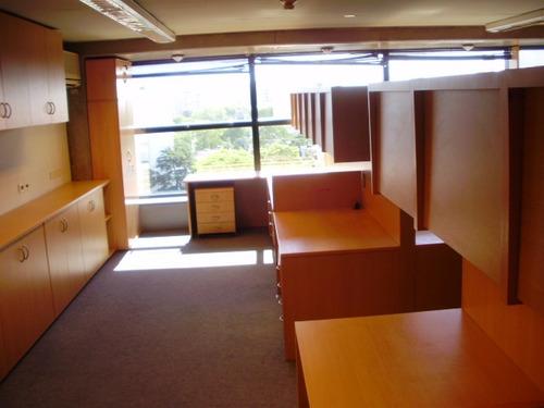 oficina golf 150m2