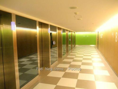 oficina premium, calidad, confort y seguridad