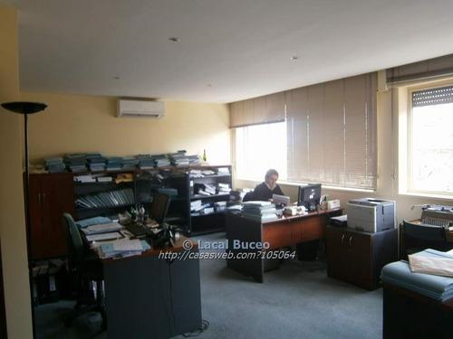 oficina px. sede ejecutiva  pza. independencia 130 m2