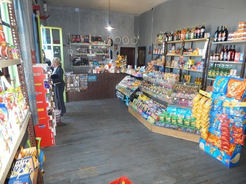 oficina sosa - casa sobre av. millán adaptada a local