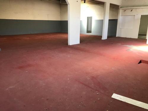 oficina sosa - local de 300 m2 prox. a larrañaga y propios