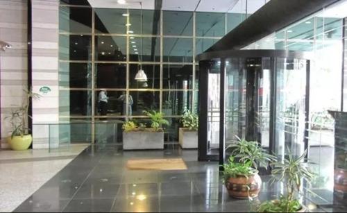 oficina torre el gaucho piso 14 espectacular vista de montev