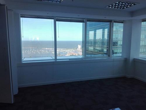 oficinas alquiler buceo montevideo world trade center