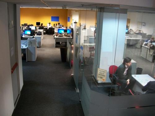 oficinas alquiler centro montevideo edificio california
