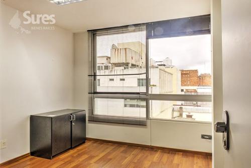 oficinas alquiler ciudad vieja montevideo amplia oficina en plaza independencia