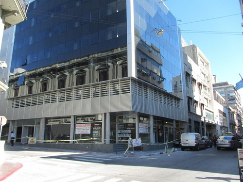 oficinas alquiler ciudad vieja montevideo bartolomé mitre