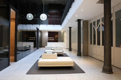 oficinas alquiler ciudad vieja montevideo oficina nueva en emblemático edificio