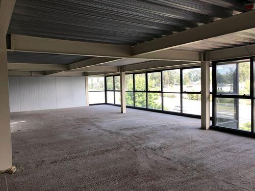 oficinas edificio venta y alquiler interbalnearia y cno. horneros frente shopping de autos car one