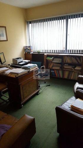 oficinas en centro