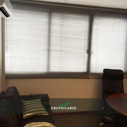 oficinas totalmente equipadas