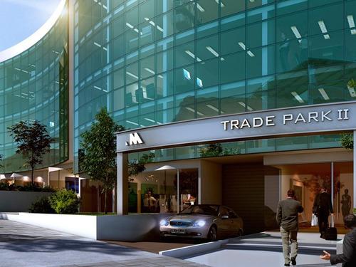 oficinas venta pocitos montevideo trade park ii