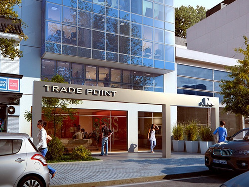 oficinas venta pocitos montevideo trade point