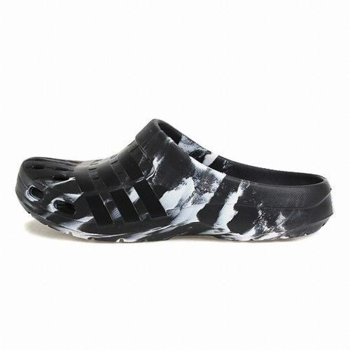 ojotas hombre adidas duramo clog s31682 - global sports