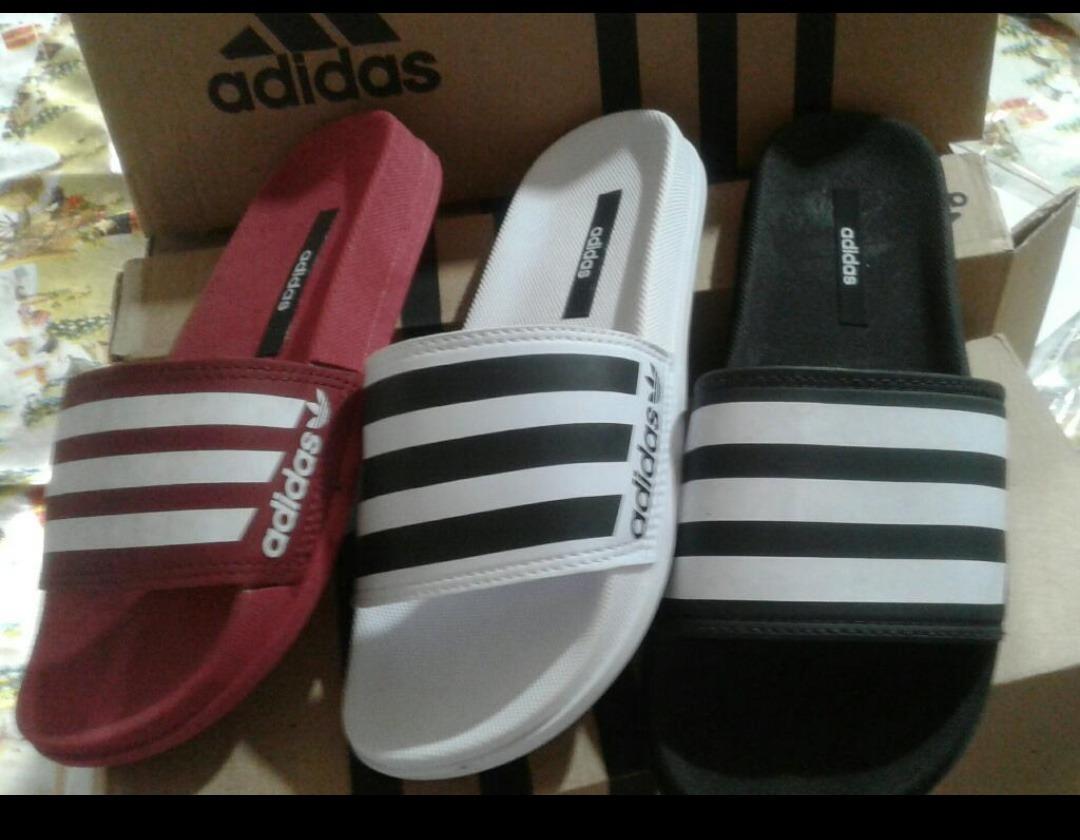 more photos 4ea3c fa1b6 Ojotas Nike Y adidas Del 34 Al 43 -   990,00 en Mercado Libre