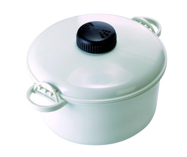 Perfect Olla Para Microondas 3 Litros Cocinar A Presion Micro Ondas