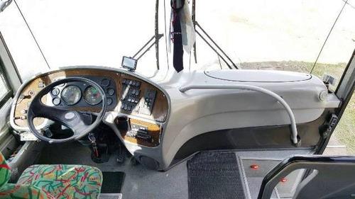 omnibus colectivo mercedes benz 1315 saldivia 2007