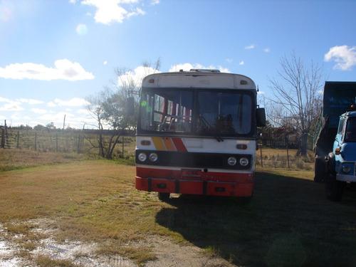 omnibus mercedes 1313