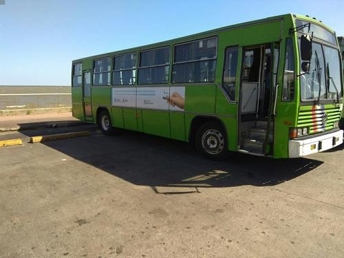omnibus mercedes-benz