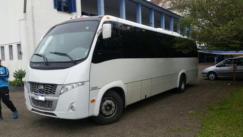 omnibus viajes alquiler