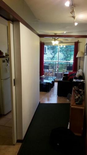 oportunidad, 1 dormitorio, losa radiante, la blanqueada!!