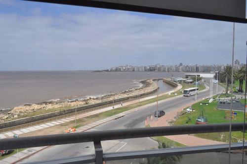 oportunidad 3 dormitorios en pocitos vista al mar!!