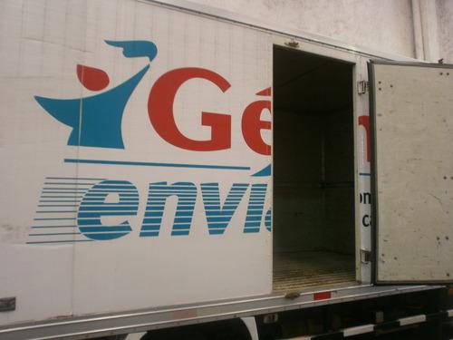 oportunidad camion chana entrega u$s4200 y ctas