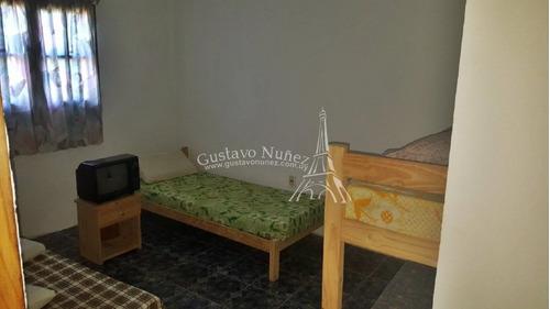 oportunidad casa de 2 dormitorios - ref: 2604
