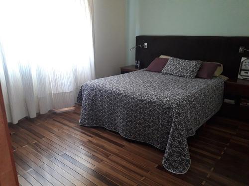 oportunidad dos dormitorios en buceo, impecable apto!!