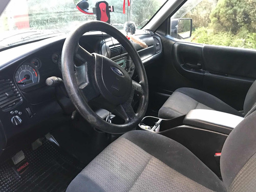 oportunidad ford ranger xlt impecable