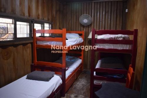 oportunidad! hostel en venta. - ref: 214256