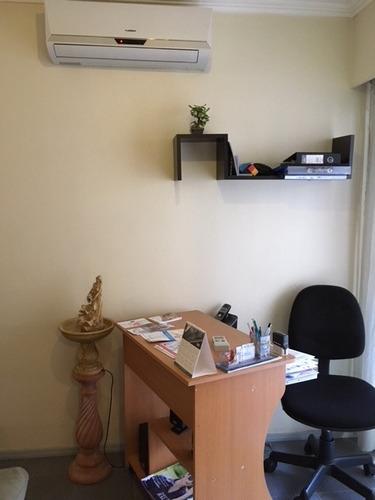 oportunidad ideal consultorio, dos dormitorios en cordón!!